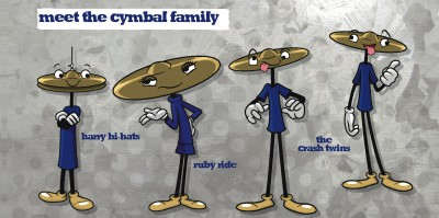 The Cymbal Family