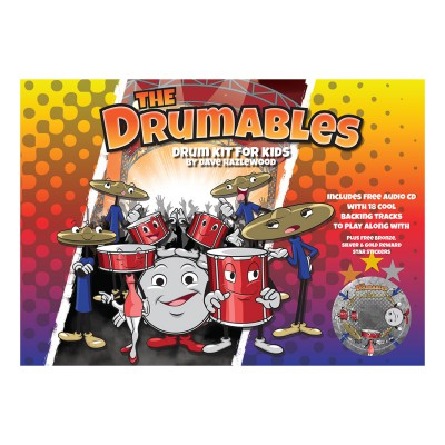 The Drumables